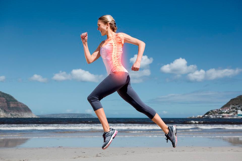 Los mitos que rodean la osteoporosis.