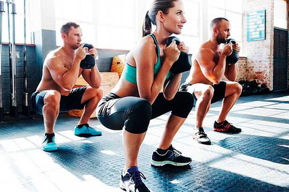 El Fitness más allá de lo estético.