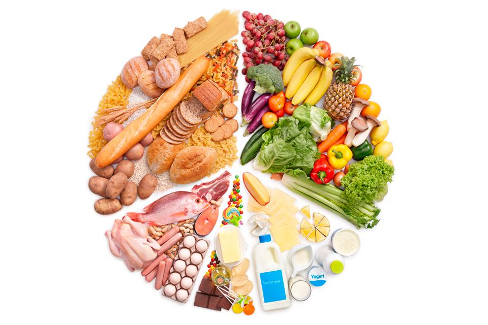 Nutrición en crossfit