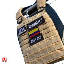Chaleco-crossfit-black-wod-vitalmente-magazine-beige
