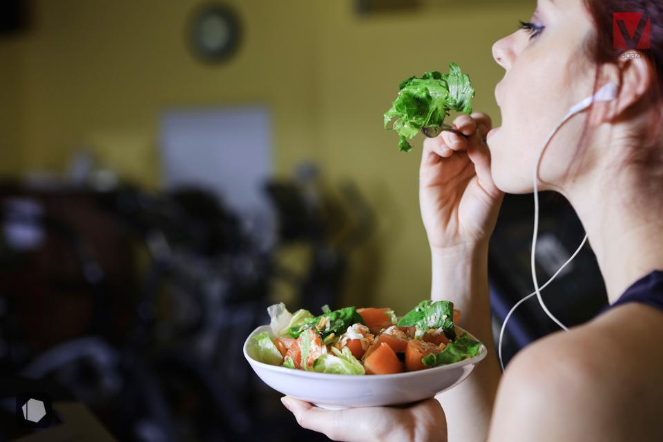 Las cinco vitaminas que necesitan todos los corredores.