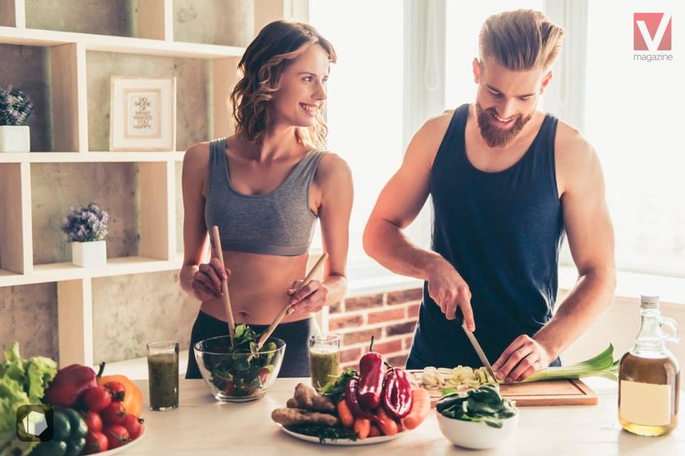 Perder peso de forma sostenible y duradera.
